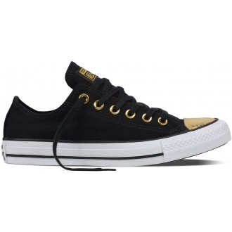 Converse CHUCK TAYLOR ALL STAR Black/Gold