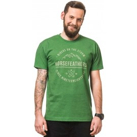 Horsefeathers RIDERS T-SHIRT