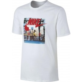 Nike M NSW TEE AIR HYBRID PHOTO