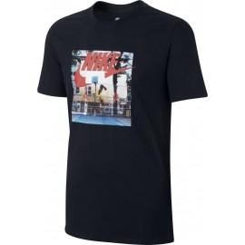 Nike M NSW TEE AIR HYBRID PHOTO