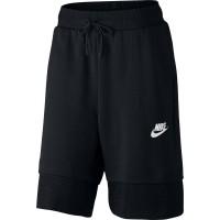 Nike W NSW AV15 SHORT MESH