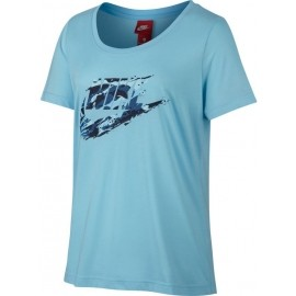 Nike W NSW TEE SCOOP ROCK GRDN