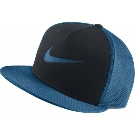 Nike U NSW TRUE CAP BLUE LBL SSNL