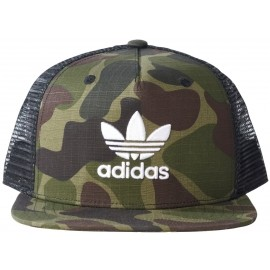 adidas SNAPBACK CAP CAMO