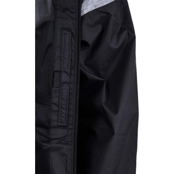 Pánská sbalitelná bunda