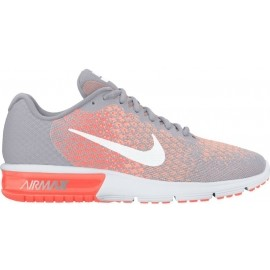 Nike W AIR MAX SEQUENT 2 RUNNING SHOE