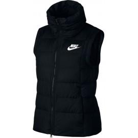 Nike DWN FILL VEST W - Dámská vesta 02bf1aecbcc