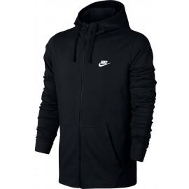 Nike HOODIE FZ JSY CLUB