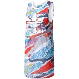 adidas TREFOIL TANK DRESS