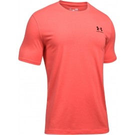 Under Armour LEFT CHEST LOCKUP TEE