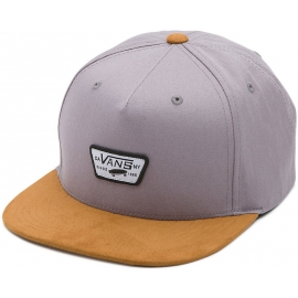 Vans MN MINI FULL PATCH S GRAY RIDGE
