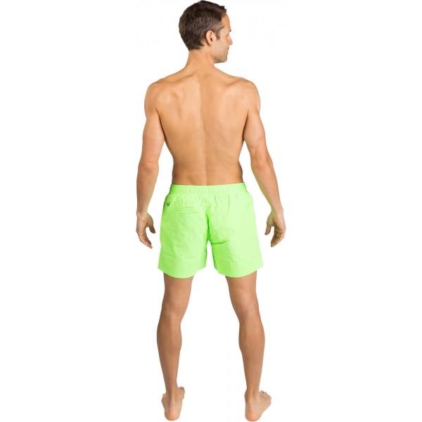 Koupací pánské šortky