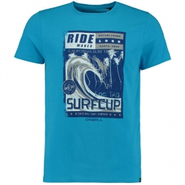 O'Neill LM RIDE WAVES T-SHIRT