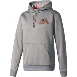 adidas COMMERCIAL GENERALS PULLOVER HOOD PES