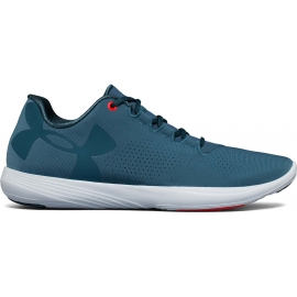 Under Armour UA STREET PRECISION LOW W
