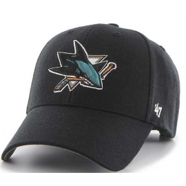47 NHL SAN JOSE SHARKS 47 MVP