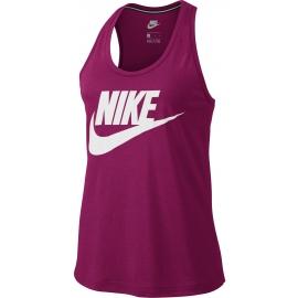 Nike W NSW ESSNTL TANK HBR