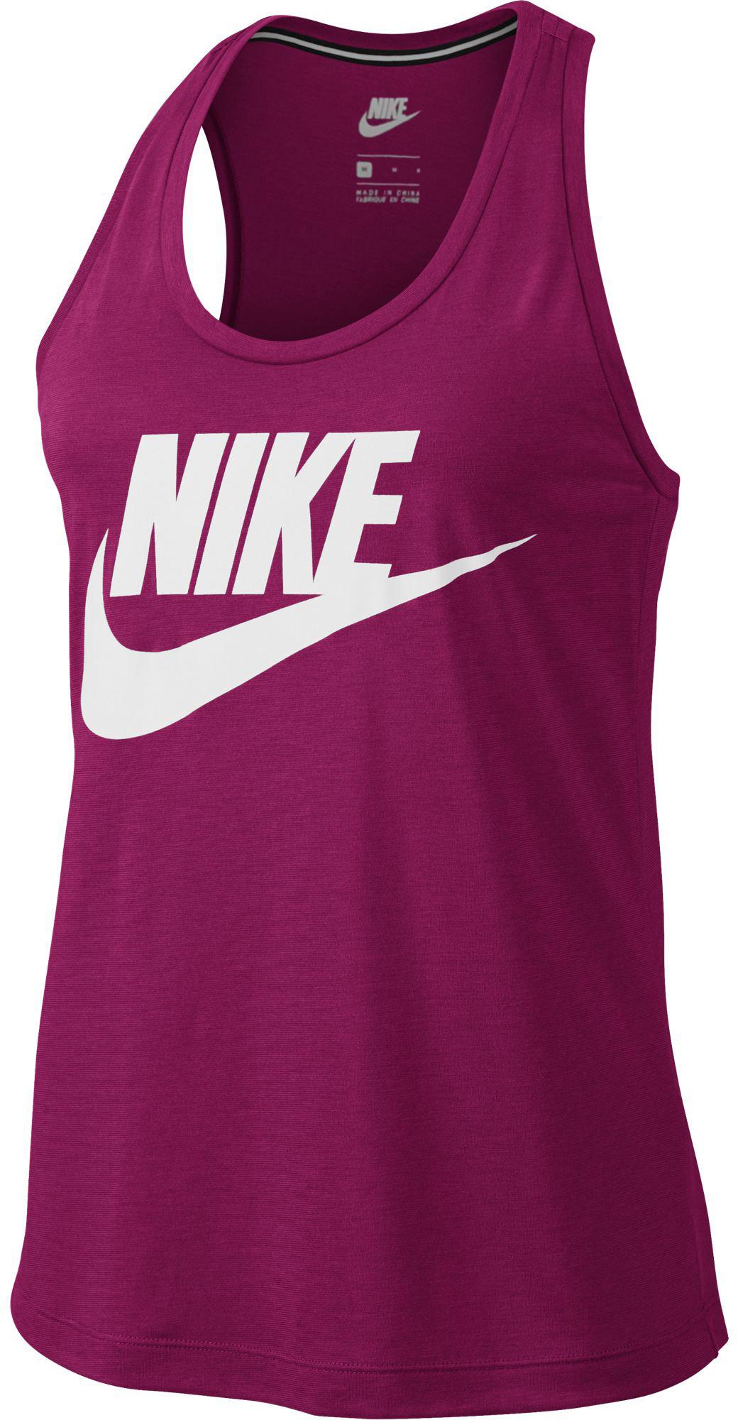 Nike W NSW ESSNTL TANK HBR  9aebd9d92e9