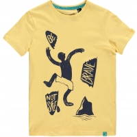 O'Neill LB GOOD VIBES T-SHIRT