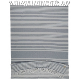 O'Neill BW SHELL BEACH TOWEL