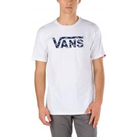 Vans MN VANS CLASSIC LOGO White/Dress