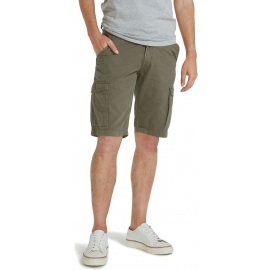 Wrangler CARGO SHORTS DUSTY OLIVE