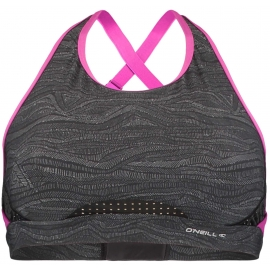 O'Neill PW ACTIVE PRINT BRA TOP