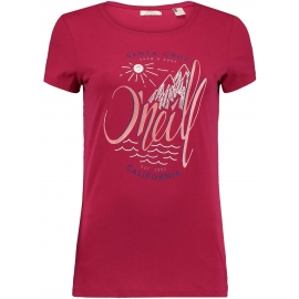 O'Neill LW ECHO LAKE LOGO T-SHIRT