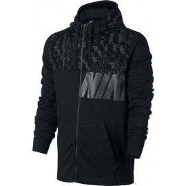 Nike NSW HOODIE JSY CLUB GFX