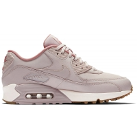Nike AIR MAX 90 LEATHER SHOE