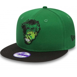 New Era 9FIFTY HERO HULK