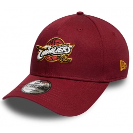 New Era 39THIRTY NBA TEAM CLEVELAND CAVALIERS