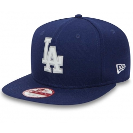 New Era 9FIFTY LOGOSHINE LOS ANGELES DODGERS