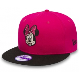 New Era 9FIFTY HERO MINNIE MOUSE