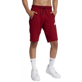Nike NSW AV15 SHORT KNIT