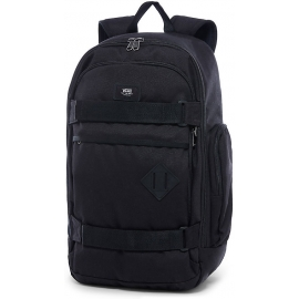 Vans M TRANSIENT III SKATE BACKPACK Black