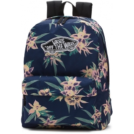 Vans W REALM BACKPACK FALL TROPICS