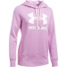 Under Armour FAVORITE FLEECE PO