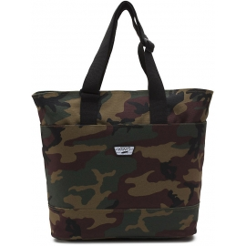 Vans M FREESTYLE TOTE Classic Camo
