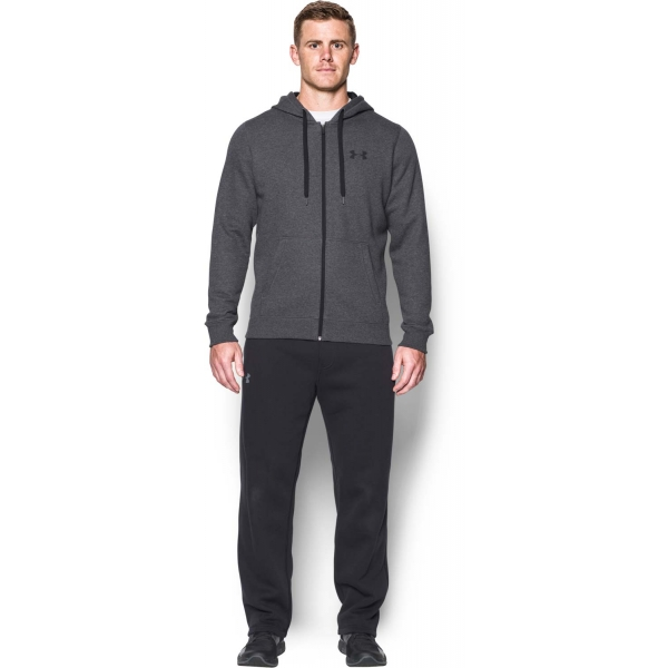 7903ef4a5d8 Under Armour RIVAL FITTED FULL ZIP