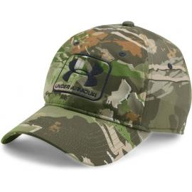 Under Armour UA CAMO STR CAP