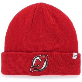 47 NHL NEW JERSEY DEVILS BEANIE