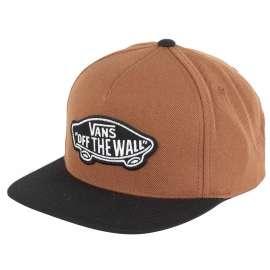 Vans CLASSIC PATCH SNAP