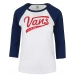 Vans BATTER UP 3 RAGLAN