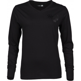 Russell Athletic L/S V NECK TEE