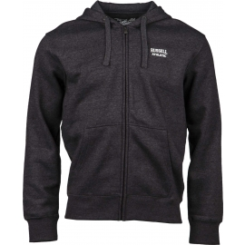 Russell Athletic ZIP THROUGH HOODY
