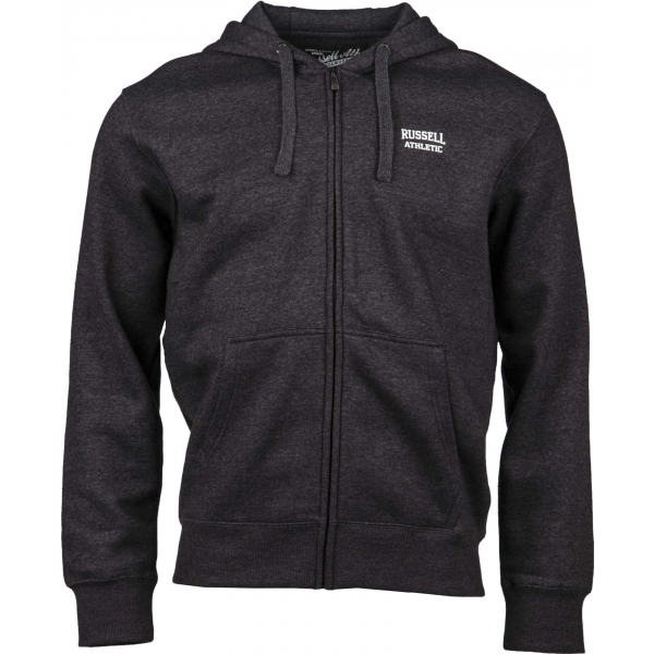 Russell Athletic ZIP THROUGH HOODY  5165ace940a