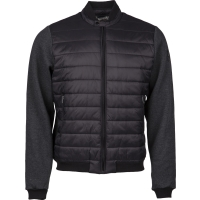 Russell Athletic CONTRAST SLV BOMBER