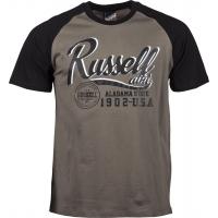 Russell Athletic PÁNSKÉ TRIKO RAGLÁN