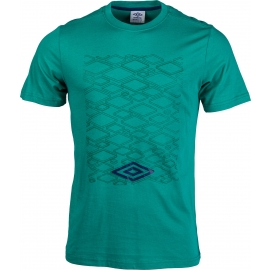 Umbro GRAPHIC TEE 02